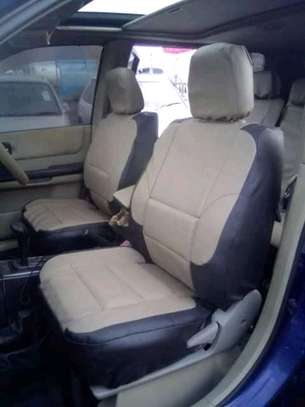 Daewoe Car Seat Covers