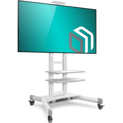 CONFERENCE TV Stands   MEETING  ROOM VIDEO FIXTURES; image 1