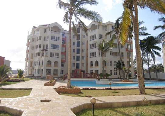 3 br furnished Royal Beach Apartment For Rent In Nyali-Mombasa ID 925 image 1
