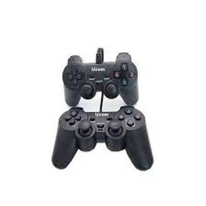 GAMING PAD DOUBLE