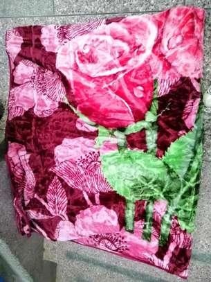 Wollen blankets image 1