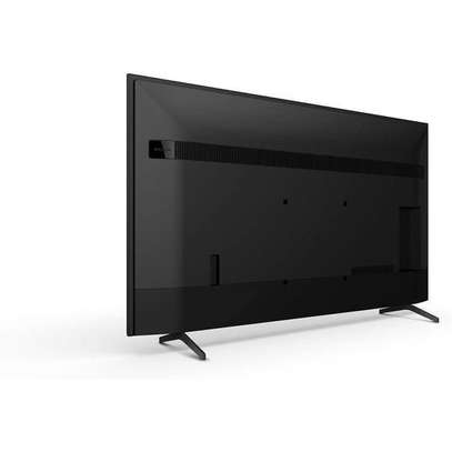 """Sony 75"""" 75X8000H HDR Smart Android LED Ultra HD 4K TV - Black image 3"""