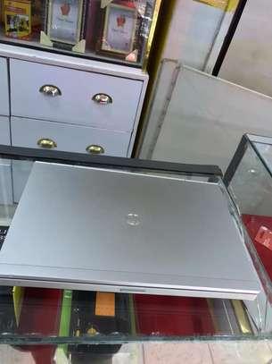 "HP EliteBook 8460P Laptop 14"" i5 image 2"