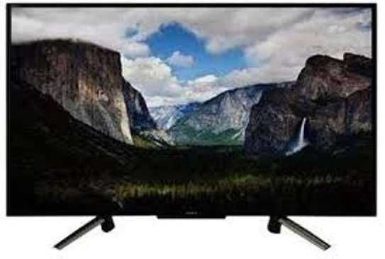 """Sony 50W660F 50"""" Smart Full HD LED (1080p) TV image 1"""