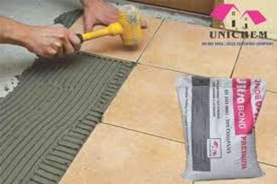 Tile Adhesive image 2