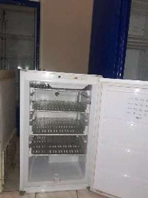 Upright freezer image 2