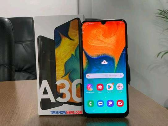 Samsung Galaxy A30 for sale