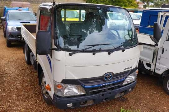 Toyota Dyna image 4