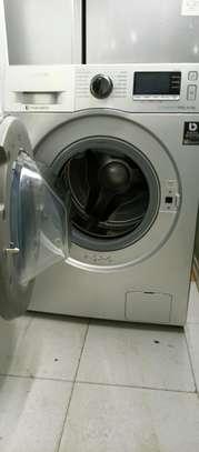 9/6kg washing machine image 2