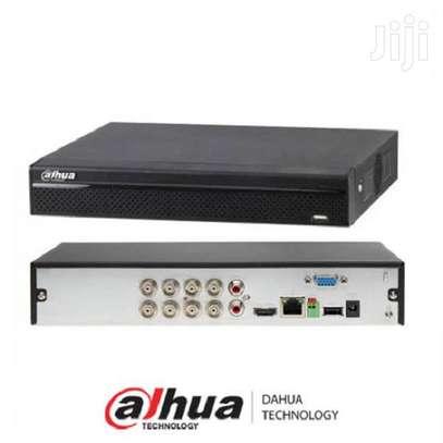 8 Channel dahua DVR image 1
