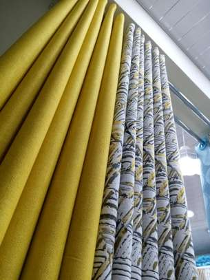 LIVING ROOMS CURTAINS image 4
