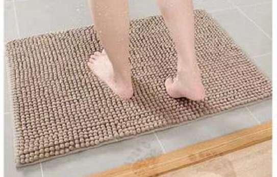 doormat brown image 1