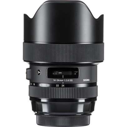Sigma 14-24mm f/2.8 DG HSM Art Lens for Canon EF image 2