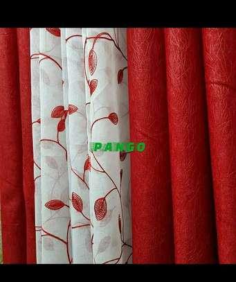Thailand Exquisite curtains image 6