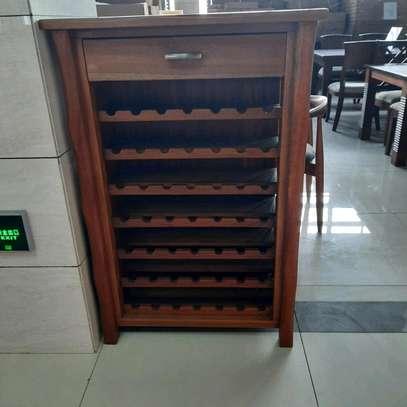 Wine Cabinet image 1