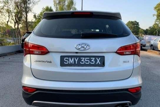 Hyundai Santa Fe image 11