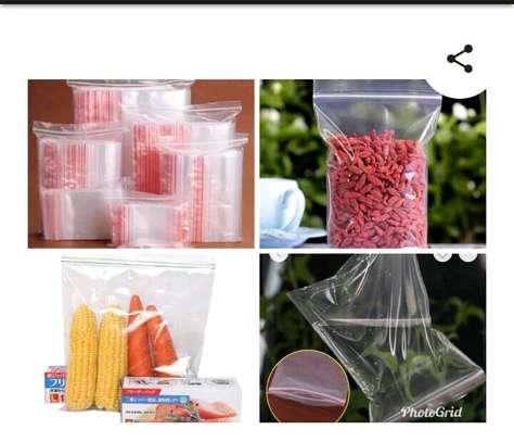 Zipper bags image 1