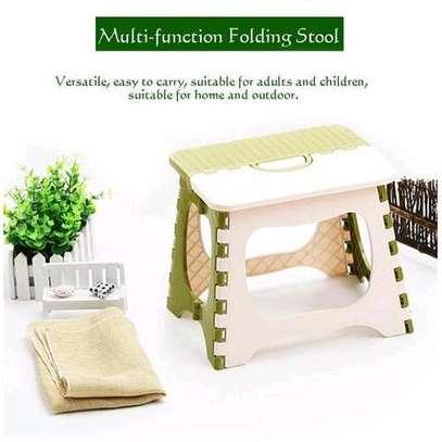 Portable stool image 4