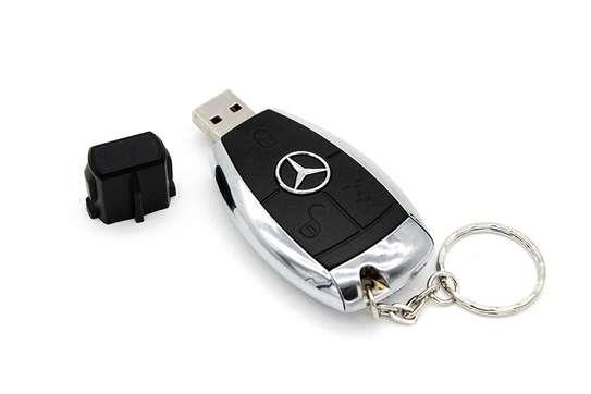 Mercedes Benz 8gb Usb Flash Drive image 3