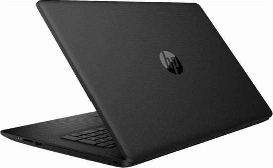 HP 2019 - 15.6 Inch HD Notebook, AMD A6-9225 Dual-Core 2.6 GHz, 8 GB RAM, 256 SSD HDD, AMD Radeon R4, WiFi, HDMI, MaxxAudio, Bluetooth, Windows 10 image 3