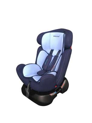 baby Reclining Infant Car Seat & Booster with a Base-Baby (0-7Yrs) image 3