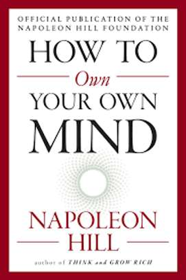 How to Own Your Mind image 1