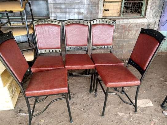 Club seats/Lounge seats image 3