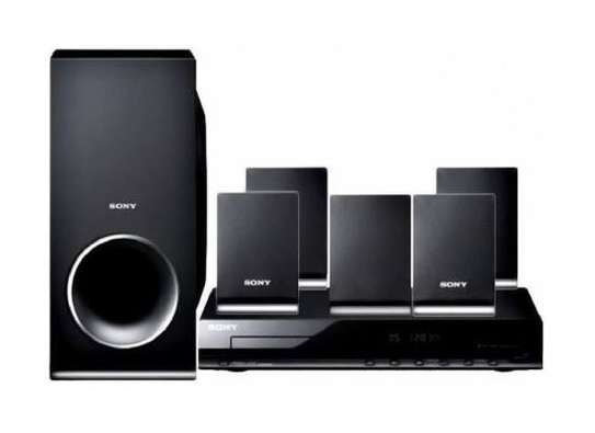 Sony HomeTheatre TZ 140 image 1