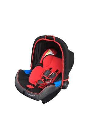 Baby Carrycot/Carseat image 10