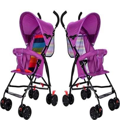 Kids stroller image 1