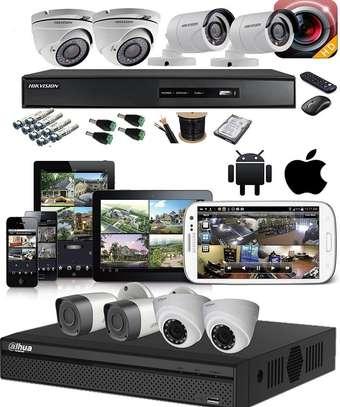 8 Channel CCTVs Set image 4