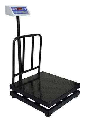 Digital 500Kg Weighing Bench image 1