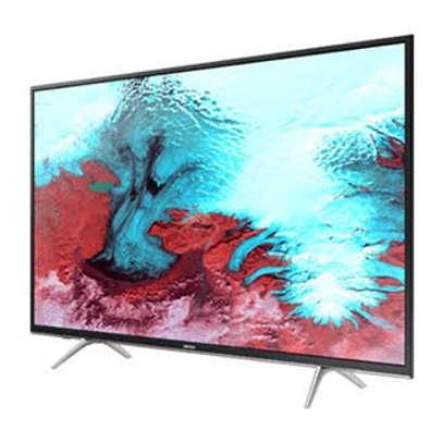 Samsung 43 inch smart TV E.A warranty image 1