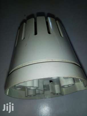Gent 7430 Ionisation Smoke Detector. image 3