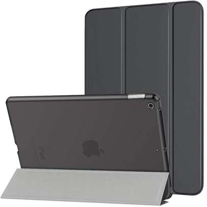 Smart Silicone Cover Case for iPad 10.2 image 4