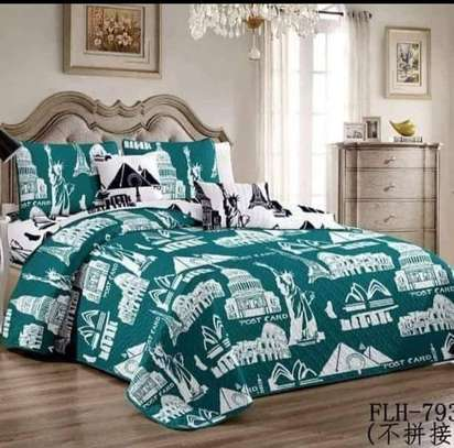 Pure Cotton Turkish bedcovers image 7