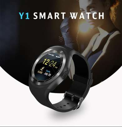 Sports Fitness Bluetooth Smart Watch Pedometer supports sim card image 9