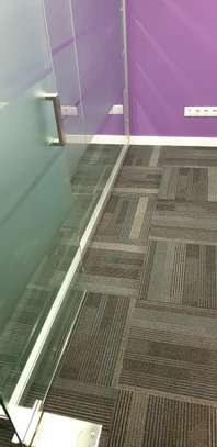 Custom Size Wall to wall carpets image 1