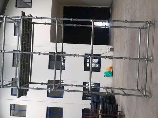 scaffolding cuplocks image 2