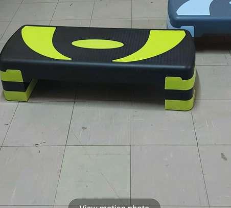 Aerobic step image 2