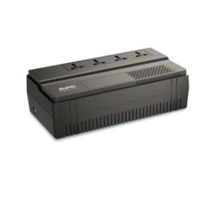 APC EASY UPS BV 800VA, AVR, Universal Outlet image 1