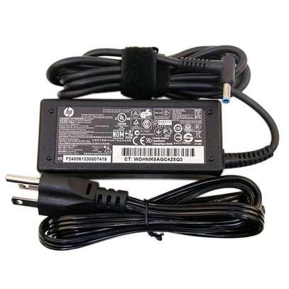 HP blue pin Charger image 1
