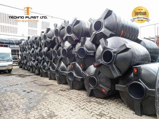 Water Tanks 5000, 8000, 4200, 6000, 10000, 20000 Lts Water Tank image 8