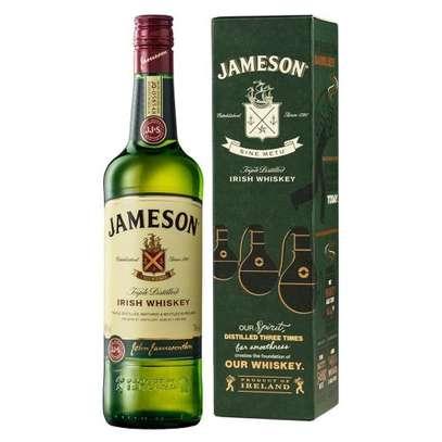 Jameson Irish Whiskey - 1000ml