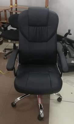 OFFICE EXECUTIVE HIGH BACK CHAIR