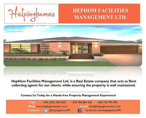 Hephom Facilities Management Ltd image 11