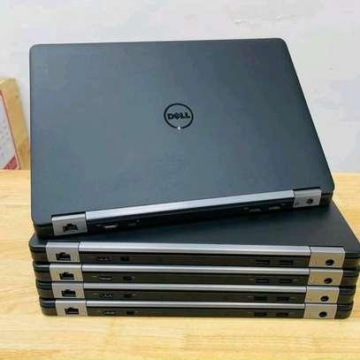imported Delll E5250 Core i5 Latitude image 1