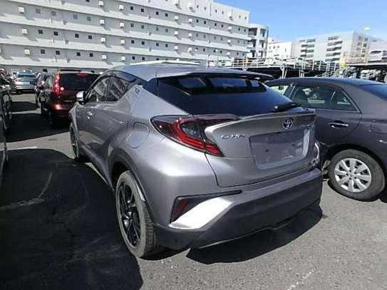 Toyota C-HR image 4