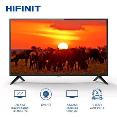 HIFINIT BY HAIER LED HD DIGITAL TV 24
