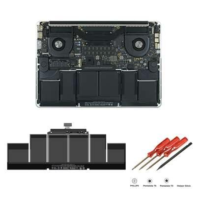 Batteries For Macbook, Macbook Air Macbook Pro Battery Replacement image 7